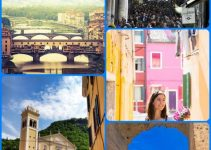 Cheap Tickets To Italy – Tips For Flying