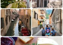 Planning Your Vacation to Italy